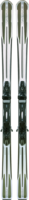 Горные лыжи Volkl с креплениями V-Werks Code+RMoution 14D -40%