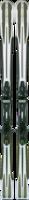 Горные лыжи Volkl с креплениями V-Werks Code+RMoution 14D -50%