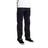 Джинсы HUF Classic 5 Pocket denim regular fit black