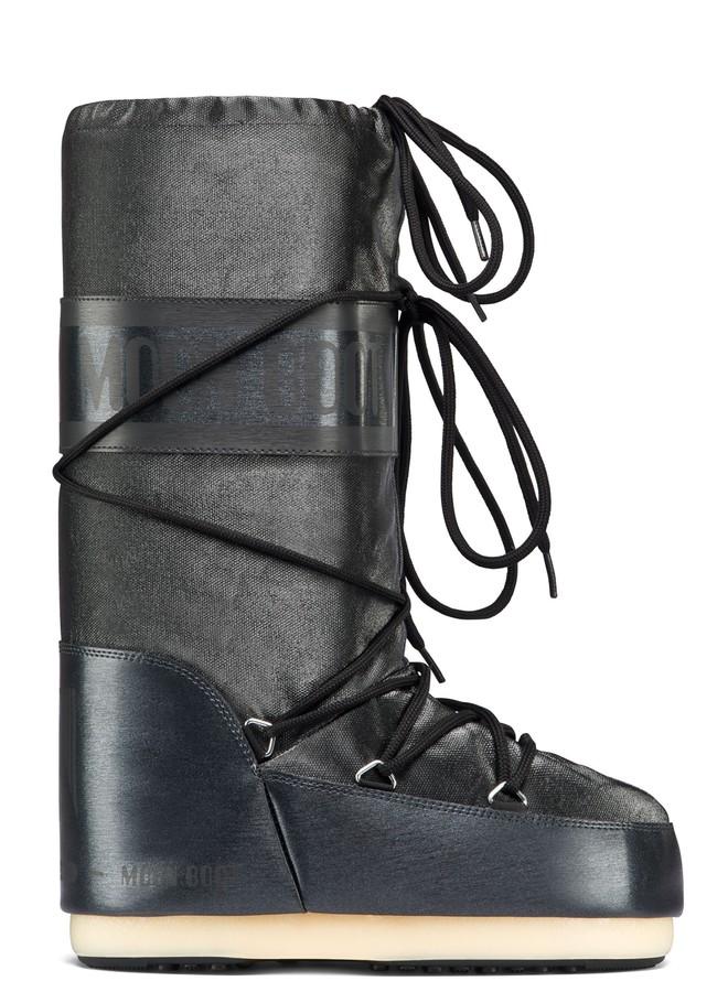 Зимние сапоги, мунбуты Tecnica Moon Boot Charme black by agency iworldestate.com