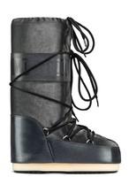 Зимние сапоги, мунбуты Tecnica Moon Boot Charme black