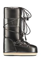 Зимние сапоги, мунбуты Tecnica Moon Boot Met black