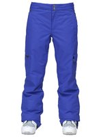 Женские брюки Roxy Lightening moody blue -40%