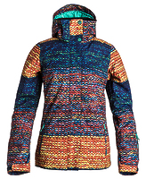 Женская куртка Roxy Jetty jk jenning -50%