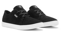 Кеды HUF State black white -50%