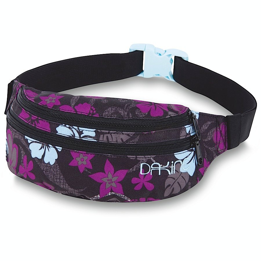 Сумка на пояс Dakine Womens classic hip pack lolani by agency iworldestate.com
