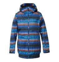 Женская куртка DC Riji daphne stripe
