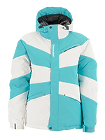 Сноубордическая куртка Horsefeathers Asterion curacao