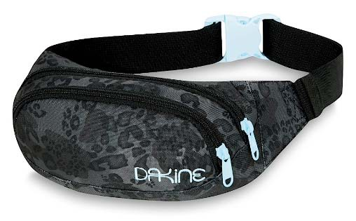 Сумка на пояс Dakine Womens hip pack sheba by agency iworldestate.com