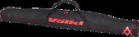 Чехол для 2 пар лыж Volkl Classic Double Ski Bag black red 195 см