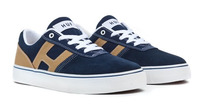 Кеды HUF Choice navy sand -50%