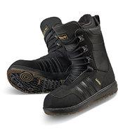 Сноубордические ботинки Adidas Samba black