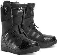 Женские сноубордические ботинки Adidas Mika Lumi black/silver