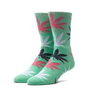 Носки HUF  Plantlife Socks mint