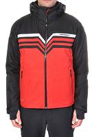 Горнолыжная куртка Volkl Yellow Rocket Jacket red