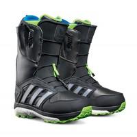 Сноубордические ботинки Adidas Energy boost black