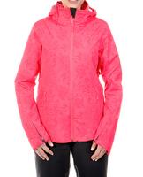 Женская куртка Volkl Silver Star teaberry lace print