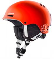 Шлем Marker Kojak red -30%