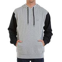 Худи Volcom EDS Pullover hoodie heather grey -50%