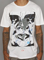 Футболка Obey The Brooklyn03 Limited Series -70%