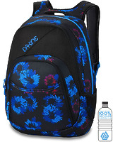 Рюкзак Dakine Eve blue flowers