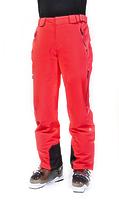 Горнолыжные брюки Volkl Black Jack pants red -40%