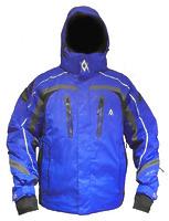 Горнолыжная куртка Volkl Prime blue -70%
