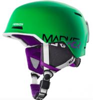 Шлем Marker Clark kelly green