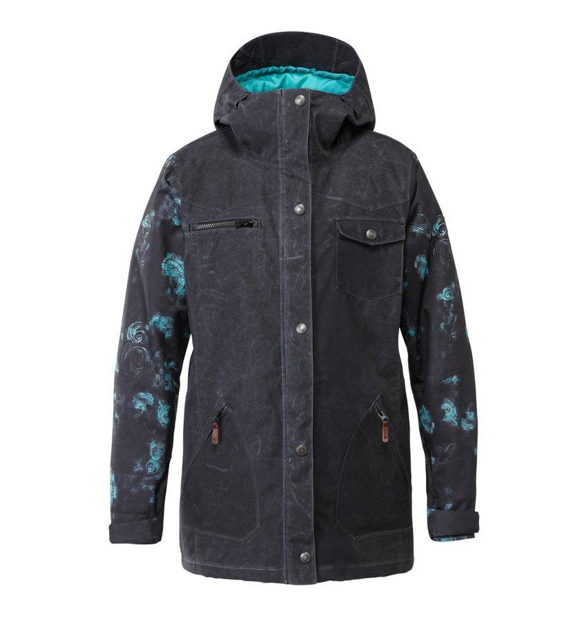 Женская куртка DC Falcon caviar by agency iworldestate.com