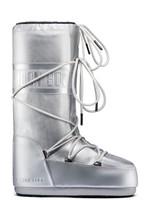 Зимние сапоги, мунбуты Tecnica Moon Boot Classic plus Met silver