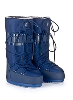 Зимние сапоги, мунбуты Tecnica Moon Boot Classic plus blue navy