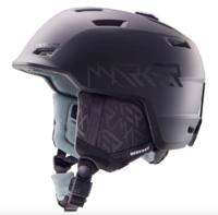 Шлем Marker Consort 2.0 black -30%
