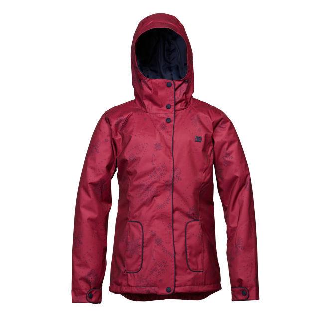 Женская куртка DC Data anemone -50% by agency iworldestate.com