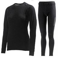 Женское термобелье Regatta кофта+штаны Base layer woman