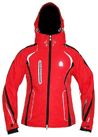 Куртка горнолыжная Volkl Premium red -70%