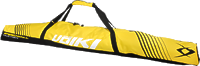 Чехол для горных лыж Volkl Race Single Ski bag yellow 170cm