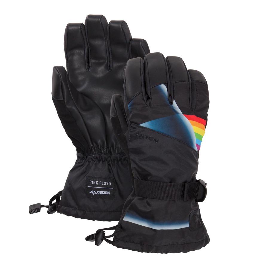 Перчатки Celtek Gunnar Pink Floyd by agency iworldestate.com
