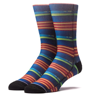 Носки HUF Ari Sublimated photo socks stripes