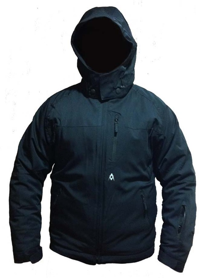 Горнолыжная куртка Volkl SMU black -40% by agency iworldestate.com