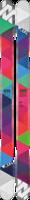 Женские горные лыжи Volkl с креплениями Pyra+Marker Squire 11 -50%