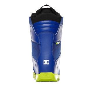 Сноубордические ботинки DC Phase blue green -50% by agency iworldestate.com