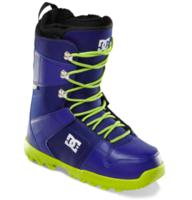 Сноубордические ботинки DC Phase blue green -50%