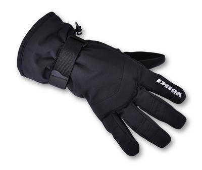 Мужские перчатки Volkl Silver Laser glove black by agency iworldestate.com
