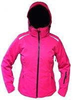 Женская куртка Volkl Black Gold jacket rose -60%