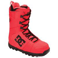 Сноубордические ботинки DC Phase red -50%