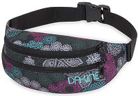 Сумка на пояс Dakine Womens classic hip pack crochet