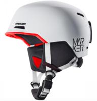 Шлем Marker Clark white