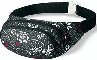 Сумка на пояс Dakine Womens hip pack jasmine