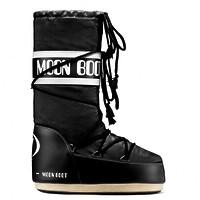 Зимние сапоги, мунбуты Tecnica Moon Boot Nylon junior black