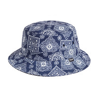 Панамка HUF Bruce bucket navy